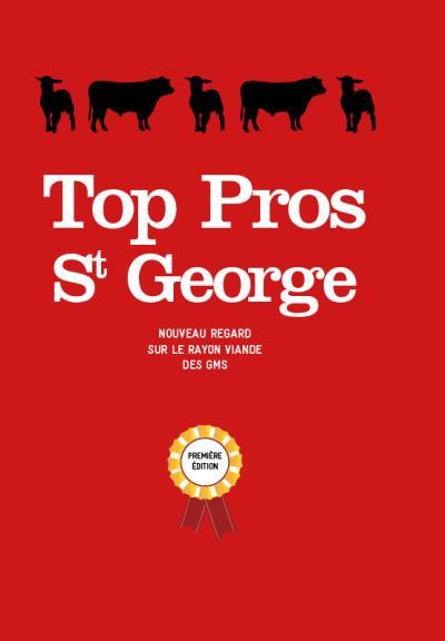 Top pro Saint-George