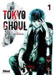 Tokyo ghoul - Tokyo ghoul, T01