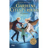 Gardiens des cités perdues - tome 6 Nocturna
