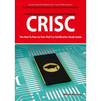 crisc certified in risk and information systems control exam rh fnac com best crisc study guide crisc study guide pdf
