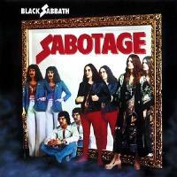 Sabotage - LP