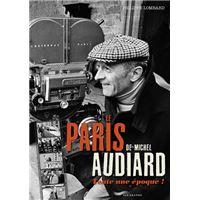 Le Paris de Michel Audiard