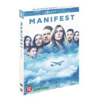 ManifestManifest Saison 1 DVD