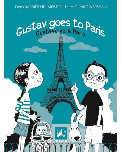 Gustave va à Paris, Gustav goes to Paris