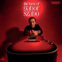 The Best of Gabor Szabo - LP Red Vinil 12''
