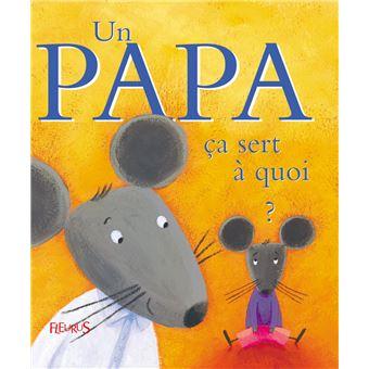 Un papa