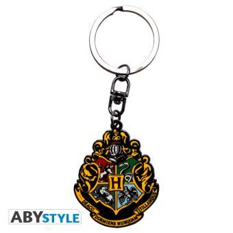Harry Potter Hedwige Porte-cl/és 3D ABYstyle