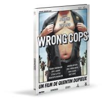 Wrong Cops DVD