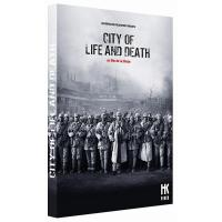 City of Life and Death DVD