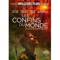Les Confins du monde DVD