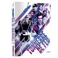 Coffret Tonnerre de feu Edition Collector Blu-ray