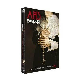 American Horror StoryAmerican Horror Story Saison 6 Roanoke DVD