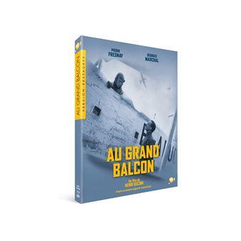 Au grand balcon/digipack/plus dvd/ed limitee