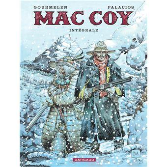 Mac CoyL'intégrale