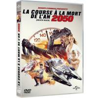La course à la mort de l'an 2050 DVD