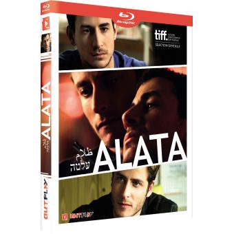 Alata Edition Collector 2 Blu-Ray