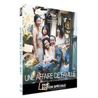 Une affaire de famille Edition Spéciale Fnac Blu-ray