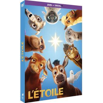L'Etoile DVD
