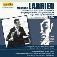 Enregistrements 1958-1987, volume 1 - 3 CD