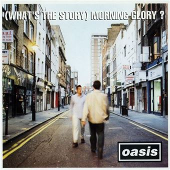 What s The Story Morning Glory 2LP LTD