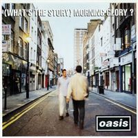 (What's The Story) Morning Glory? 25th Anniversary - 2LP 12'' Coloured Vinil