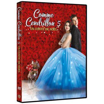 Comme CendrillonComme Cendrillon DVD