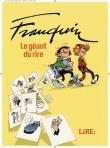 Le blog de Franquin - Le blog de Franquin, Le géant du rire