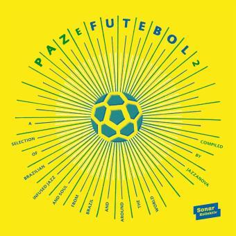 Paz e futebol 2
