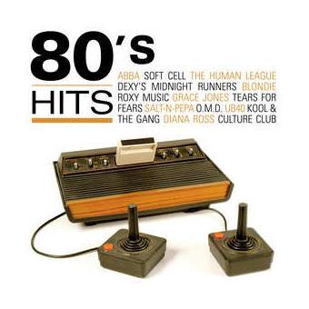 80 S HITS/2CD