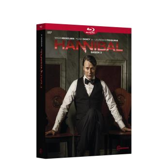 HannibalHANNIBAL S3-4BLURAY-FR
