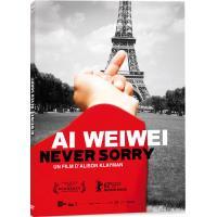 Ai Weiwei : Never Sorry
