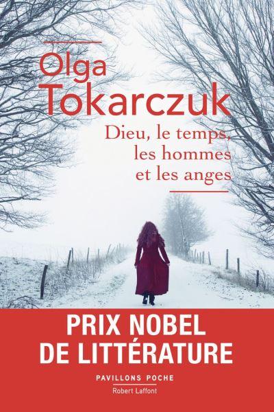 Dieu, le temps, les hommes et les anges - Prix Nobel de littérature - 9782221247525 - 8,99 €
