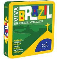 Viva Brazil (Lim.Metalbox Edition)