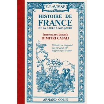 Histoire De France De La Gaule A Nos Jours