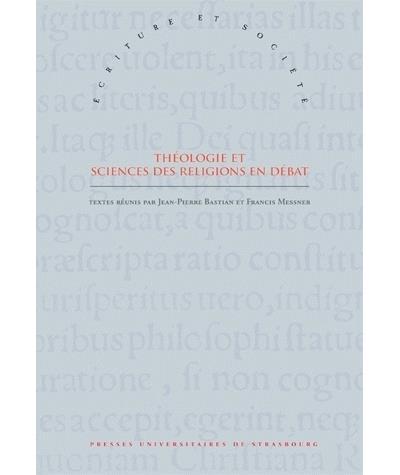 Théologie et sciences des religions en débat