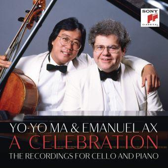 Emanuel Ax & Yo-Yo Ma A Celebration