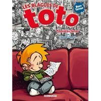 Les Blagues De Toto Devoirs Citoyens Tome 14 Les Blagues De Toto
