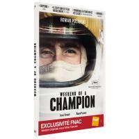 Weekend of a Champion Exclusivité Fnac DVD