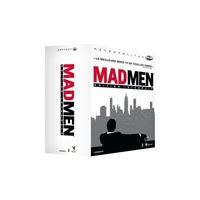 Mad Men Intégrale de la série Coffret DVD