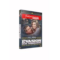 Evasion sur commande Edition Collector Exclusivité Fnac DVD