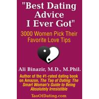 Tao of dating ebook