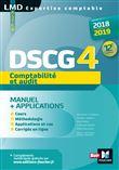 DSCG 4 Comptabilité et audit 2018-2019