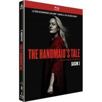 The Handmaid's Tale : La Servante écarlate Saison 3 Blu-ray