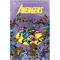 Avengers T03 (1966)