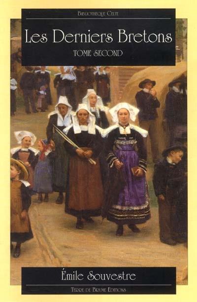 Les derniers bretons,2