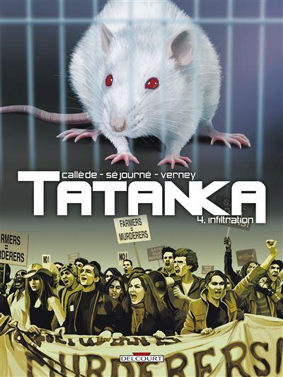 Tatanka T04 Infiltration