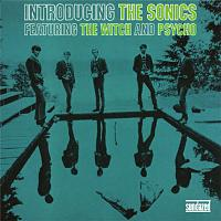 Introducing the sonics  (imp)