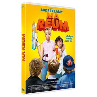 Ma Reum DVD