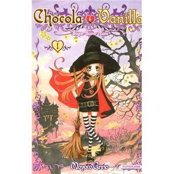 Chocola Et Vanilla Tome 1 Tome 1 Chocola Et Vanilla