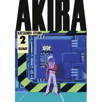 AkiraAkira (Noir et blanc) - Édition originale